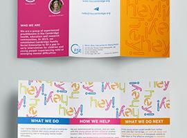 Cambridge Family Social Enterprise Re-branding