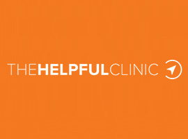The Helpful Clinic Branding