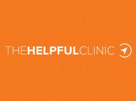 The Helpful Clinic Branding
